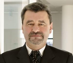 Prof. Thomas Geßner