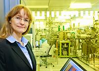 Prof. Sibylle Gemming