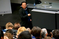 Inaugural Prof. Xinliang Feng