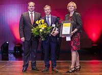 Prof. Gerhard Fettweis - Dresden Congress Award